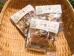 北海道自然栽培 新!よく噛んで食べる味噌スープ 【夏野菜】