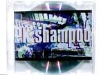 PK shampoo 「星 / 京都線」銀盤