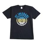 Tシャツ(2018/Navy)(◎キッズサイズ◎)