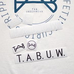 TAB Original Cutting Sticker Pack