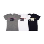 STAY WILD T Shirt (UNISEX)