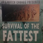 Survival Of The Fattest / Various