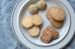 【単品購入用・ポスト便・送料込】南部小麦クッキー4種セット<4月>