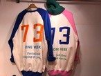 メルトラグランMTM  MTM トレーナー 韓国ファッション