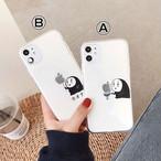 【オーダー商品】Kaonashi iphone case