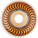 SPITFIRE / F4 CLASSIC  ORANGE / 53mm / 101