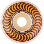 SPITFIRE / F4 CLASSIC  ORANGE / 53mm / 101