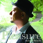 Pleasure / 平石カツミ (CD)【10%OFF】