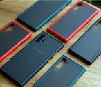 軽量 Galaxy Note10 Plusケース note10+ 高品質 大人 全3色 男女人気新品