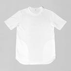 オーセンティックドレスT / Authentic Dress T WHITE ※KinKi Kidsのブンブブーン5/18放送商品