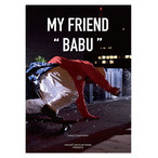 "FESN - MY FRIEND ""BABU"" 写真集 (DVD付属)"