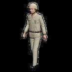 現場監督-01-01(歩行-ベージュ)