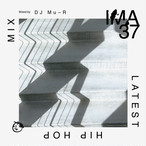 【再入荷/CD】DJ Mu-R - Ima#37