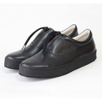 steer sneaker/BLK,CAM/l.o.b【受注生産】