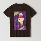 Thinking Lady レギュラーフィットTシャツ / Mens(13色)