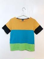 Colorful Tee【カラフル2WAY Tシャツ】16