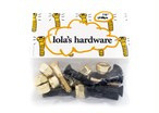 lola's hardware / 7/8inch / phillips / ビス / プラス