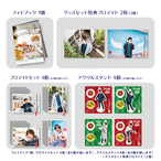 【イベント会場特典付き】佐藤サン、もう1杯 Presents クリスマスイベント 2020 コンプリートセット
