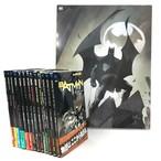 バットマン(THE NEW 52!)全巻セット(新品)・オリジナル複製原画付き