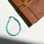 Turquoise bracelet ft.Yukalani Collection / magnet style