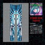 【どげざちゃん】Cyber Dive Tights
