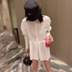 エンフォルドシャツチュニック シャツ  韓国ファッション