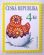 イースター / チェコ 1998