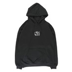 One Family Co. × Crod / Pullover Hoodie / Tag
