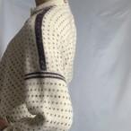 Vintage Nordic Sweater _02(ノルディック柄ニット)