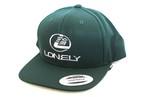 #11LONELY論理 LEX TRUCKER CAP