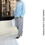 Wide Pants/GREY