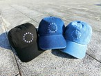 【Thirteen Stars Cap 】indigo(Dark)