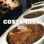 コスタリカ ソノラ ナチュラル 200g