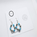 Drop Beads Pierce/Earring