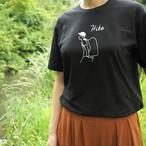 【9日までの受注販売】Hiking boy Tシャツ