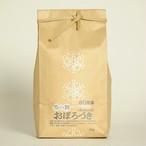 北海道旭川産 特別栽培米 おぼろづき 2kg