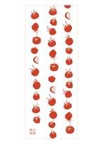 陽気なトマトの大行進
