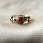 70s vintage silver ring シルバーリング925