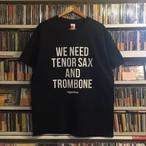 W.T.A.T / 半袖Tシャツ(BLACK)