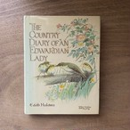 The Country Diary of an Edwardian Lady / Edith Holden