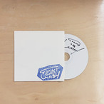 【再入荷】SUNNY CAR WASH / 1st Demo (CD-R)