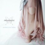 [DREAM HOLiC Wig]  Love letter-恋文-