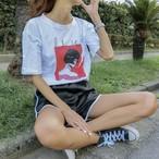 """T-shirt """"MACHIRUDA"""""""