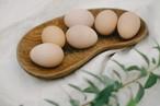平飼い自然卵 6ヶパック