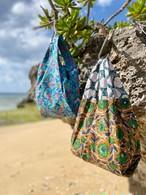 Eco bag Indian Fabrics