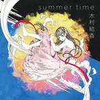春夏秋冬プロジェクト第三弾「summer time」シングルCD