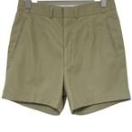 90's German Army Chino Short Pants