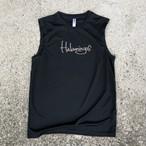 受注生産 Hulamingos 2009 ロゴ ノースリ Tシャツ