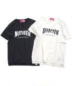 EFFECTEN / (エフェクテン)EFFECTENlogo s/sTシャツ