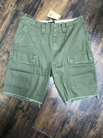 THRILLS Cargo Short / Army Green